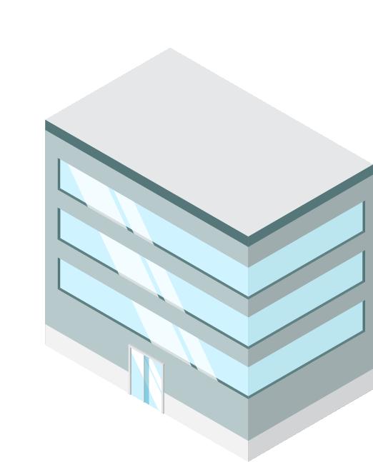 Base building building