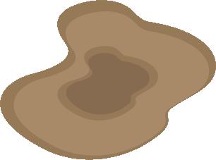 Base pond Dry