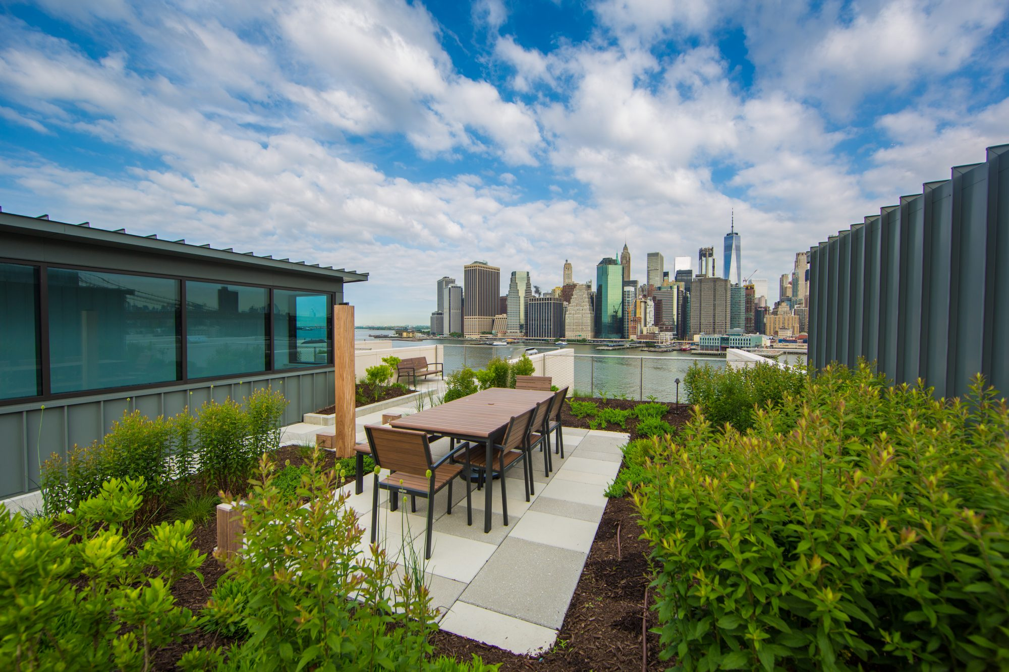 Pierhouse at Brooklyn Bridge Park Project Image