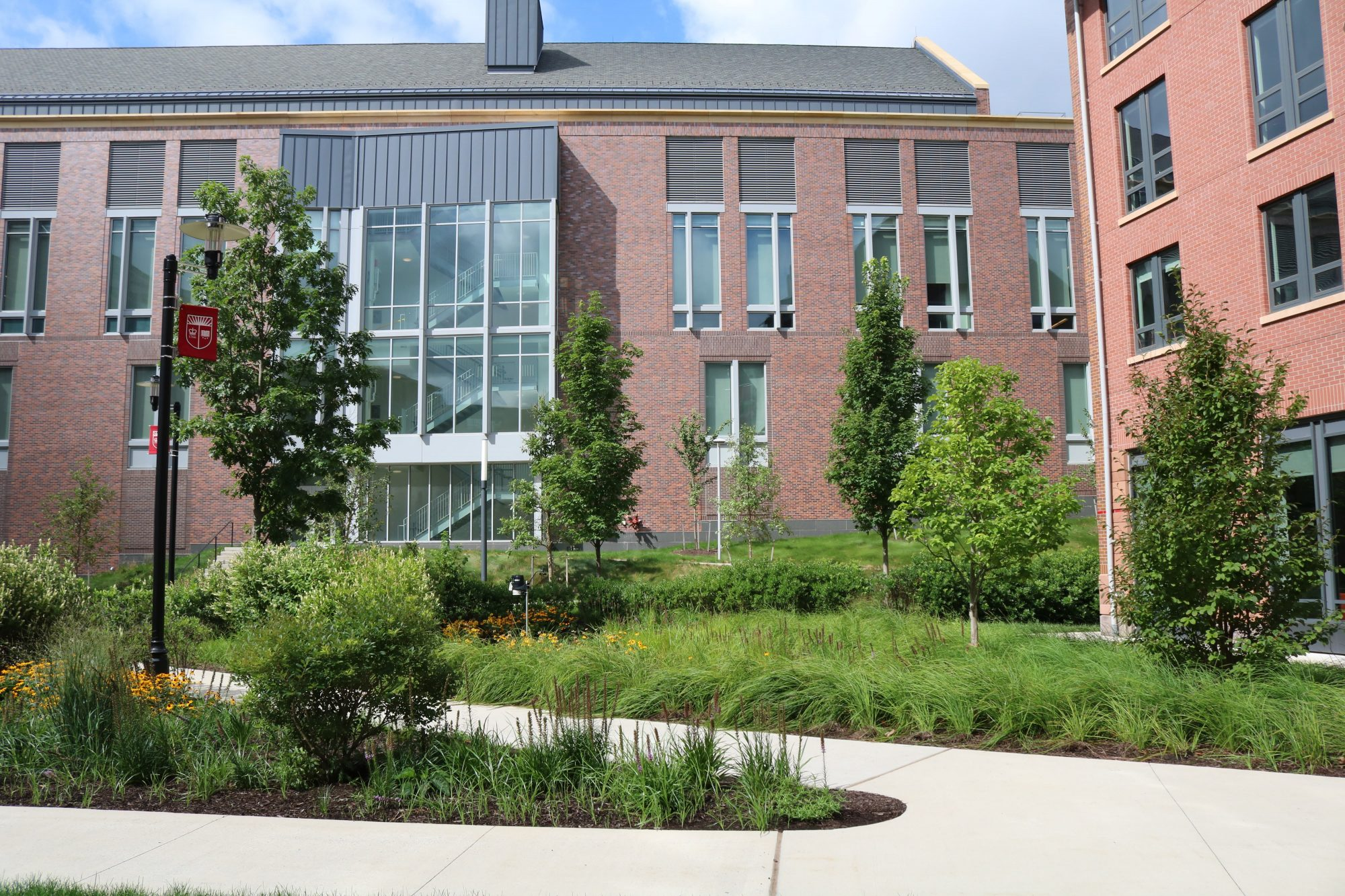 Rutgers Honors Building Project Image