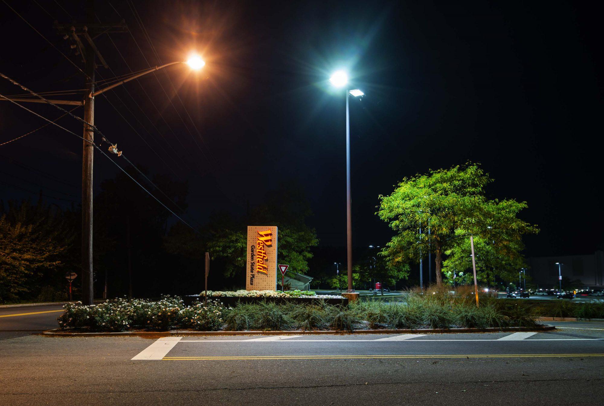 Garden State Plaza Flagship Landscape Project Image